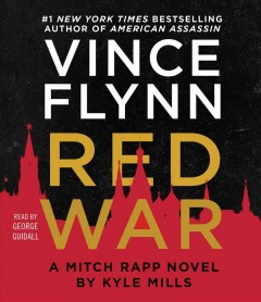 Red War - Vince; Mills Flynn