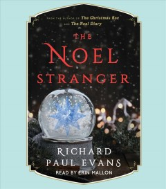 The Noel stranger - Richard Paul Evans