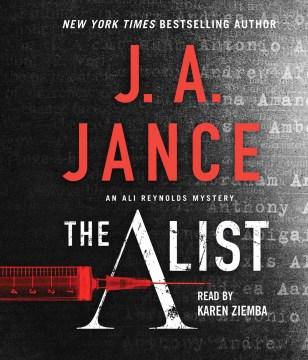The A list - Judith A Jance