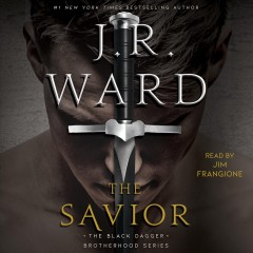 The savior - J. R Ward