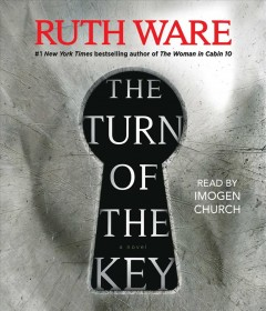 Turn of the Key - Ruth Ware