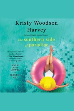 Southern Side of Paradise - Kristy Woodson Harvey