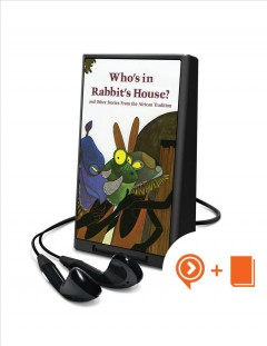 Who's in Rabbit's house? : and other stories from the African tradition.