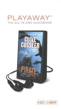 Pirate : a Sam and Remi Fargo adventure - Clive Cussler
