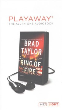 Ring of fire - Brad Taylor
