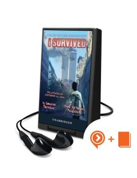 I survived the attacks of September 11, 2001 - Lauren Tarshis