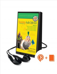 The Humphrey audio collection. Books 8-11 - Betty G Birney