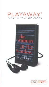 The woman in the window - A. J Finn