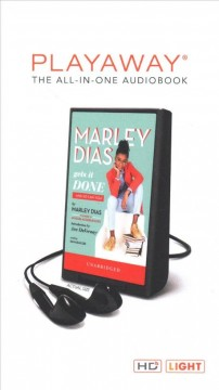 Marley Dias gets it done - and so can you! - Marleyauthor.(Marley Emerson) Dias
