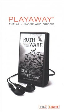 The death of Mrs. Westaway - Ruth Ware