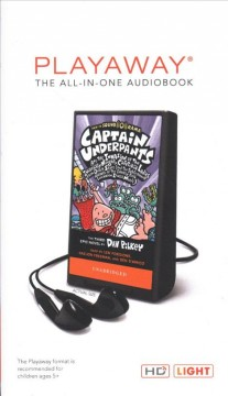 Captain Underpants and the invasion of the incredibly naughty cafeteria ladies from outer space (and the subsequent assault of the equally evil lunchroom zombie nerds) - Dav Pilkey