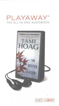 The bitter season - Tami Hoag
