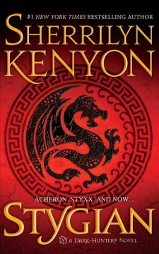 Stygian - Sherrilyn; Graham Kenyon