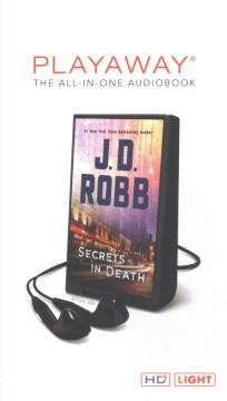 Secrets in death - J. D Robb