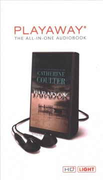 Paradox - Catherine Coulter
