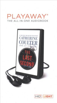 The last second : a Brit in the FBI thriller - Catherine Coulter