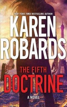 The fifth doctrine - Karen Robards