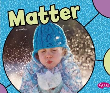 Matter - Abbie Dunne