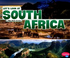 Let's look at South Africa - Nikki Bruno Clapper