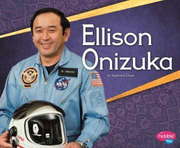 Ellison Onizuka - Stephanie Cham