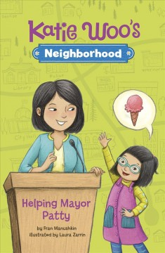 Helping Mayor Patty - Fran Manushkin