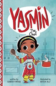 Yasmin the chef - Saadia Faruqi