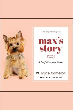 Max's story - W. Bruce author Cameron