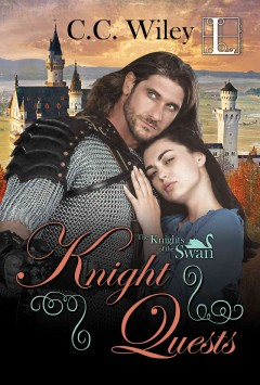 Knight quests - C.C Wiley