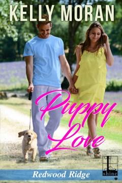 Puppy love - Kelly (Romance novelist) Moran