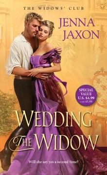 Wedding the Widow - Jenna Jaxon