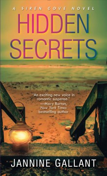 Hidden secrets - Jannine Gallant