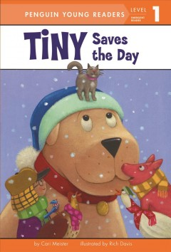Tiny saves the day - Cari Meister
