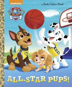 All-star pups! - Mary Tillworth