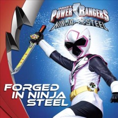 Forged in ninja steel - Sara Schonfeld