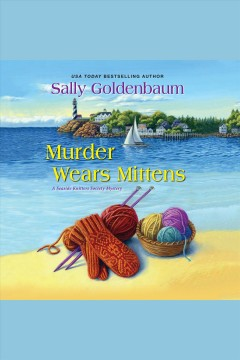 Murder wears mittens - Sally Goldenbaum