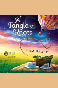 A tangle of knots - Lisa1981-author.(Lisa Colleen) Graff