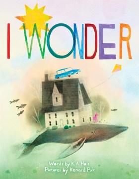 I Wonder - Kari Anne; Pak Holt