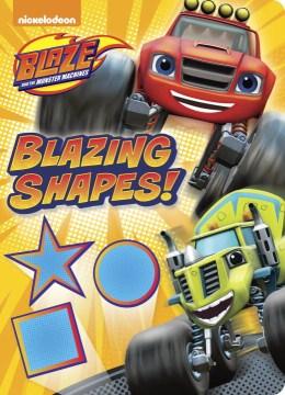 Blazing shapes!