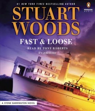 Fast & loose - Stuart Woods