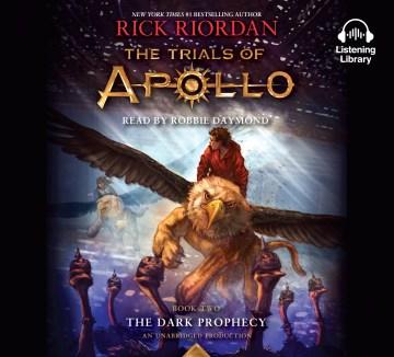 Dark Prophecy - Rick; Daymond Riordan