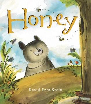 Honey - David Ezra Stein