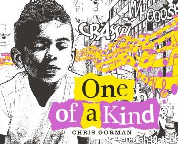 One of a kind - Chris Gorman