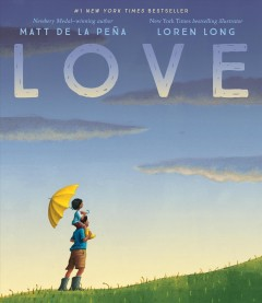 Love - Matt de la Peña