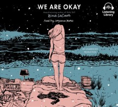 We are okay - Nina LaCour