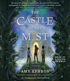 The castle in the mist - Amy Ephron