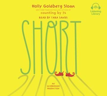 Short - Holly Goldberg Sloan