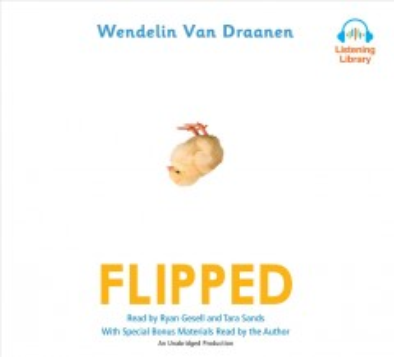 Flipped - Wendelin; Gesell Van Draanen