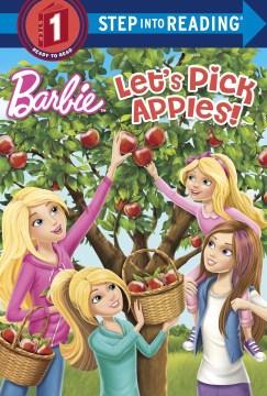 Let's pick apples! - Kristen L Depken