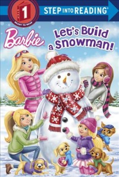 Let's build a snowman! - Kristen L Depken