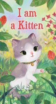 I am a kitten - Ole Risom